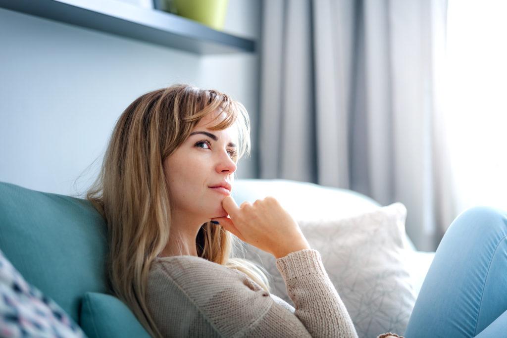 client contemplating divorce