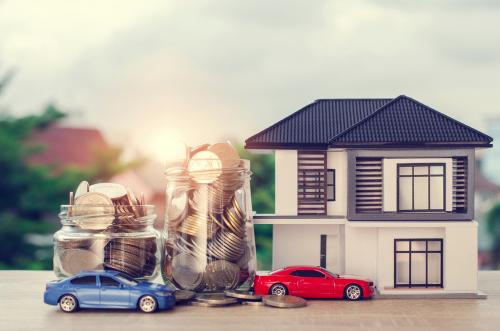 Divorce Process – Final Settlement